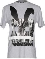 McQ T-shirts - Item 12049993