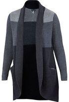 Ibex Chroma Sweater Cardigan - Women's