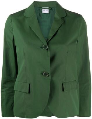 Aspesi Americana tailored blazer