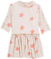 Stella McCartney Dress & Bloomers Set-PINK
