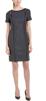 Elie Tahari Sheath Dress