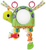 Infantino Topsy Turvy Discover and Play Activity Mirror