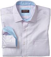 Johnston & Murphy Pastel Angle Neat Shirt