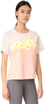 adidas by Stella McCartney Yoga Flower Tee