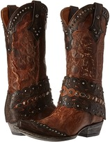 Old Gringo Jerely Cowboy Boots
