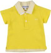 Simonetta Tiny Polo shirts - Item 37935342