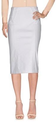 ERMANNO DI ERMANNO SCERVINO 3/4 length skirt
