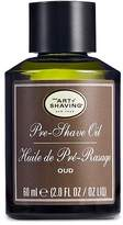 The Art of Shaving Oud Pre-Shave Oil