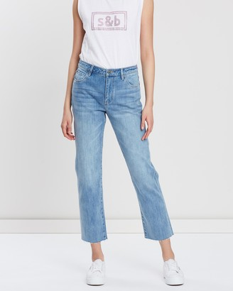 Sass & Bide The Oasis Jeans