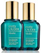 Estee Lauder Limited Edition Idealist Pore Minimizing Skin Refinisher, 2 x 1.7 oz. ($164 Value)