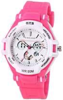 IAISAAS Boys an girls waterproof watch/Lovely luminous watch/Sport igital watch