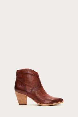 The Frye Company Reed Bootie