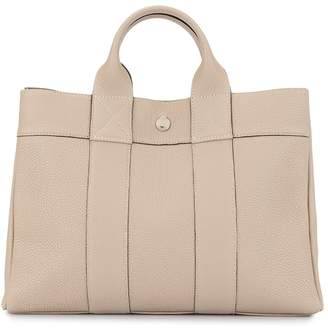 Hermes Pre-Owned 2002 Fourre Tout PM Hand Tote Bag