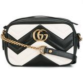 Gucci GG Marmot shoulder bag - women - Calf Leather - One Size