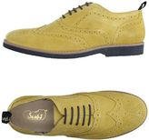 SNOBS® Lace-up shoes
