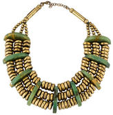 Etro Multistrand Collar Necklace