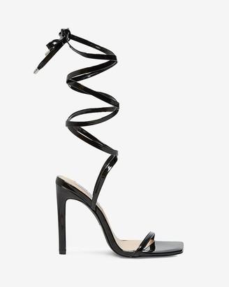 Express Steve Madden Uplift Sandals