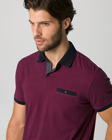 Le Château Cotton Polo Shirt