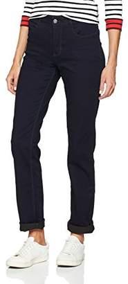 M·A·C MAC Women's DREAM Straight Leg Straight Jeans,W38/L28 (Manufacturer Size: W38/L28)