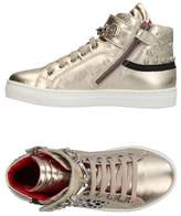 Cesare Paciotti High-tops & sneakers
