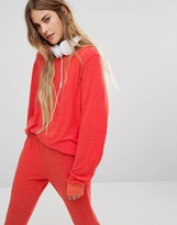 Wildfox Couture Baggy Beach Sweater