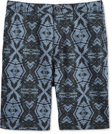 American Rag Men's Graphic-Print Shorts, Only at Macy's