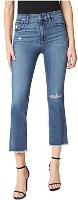 Joe's Jeans Callie w/ Fray Hem in Kickflip (Kickflip) Women's Jeans