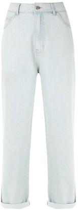 Egrey Boyfriend Jeans