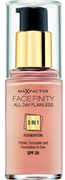Max Factor Facefinity 3 in 1 Foundation (Various Shades) - Golden