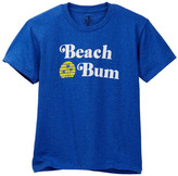 Kid Dangerous Beach Bum Tee (Big Boys)