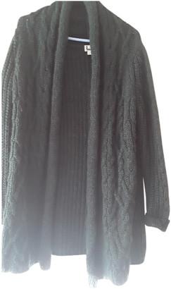 Adolfo Dominguez Green Wool Coats