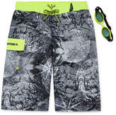 ZeroXposur Navigator Swim Trunks - Boys 8-20
