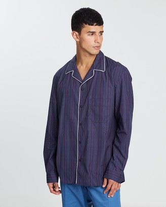 Band Of Outsiders PJ Shirt
