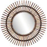 Bassett Mirror Company 38-Inch Taipan Mirror