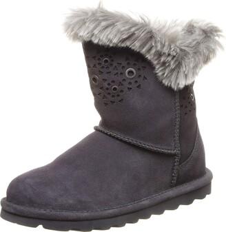 BearPaw Women's Andrea Slouch Boots