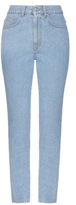 Chiara Ferragni Denim trousers