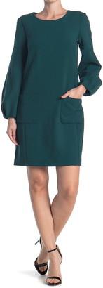 Trina Turk Makiko Pocket Dress