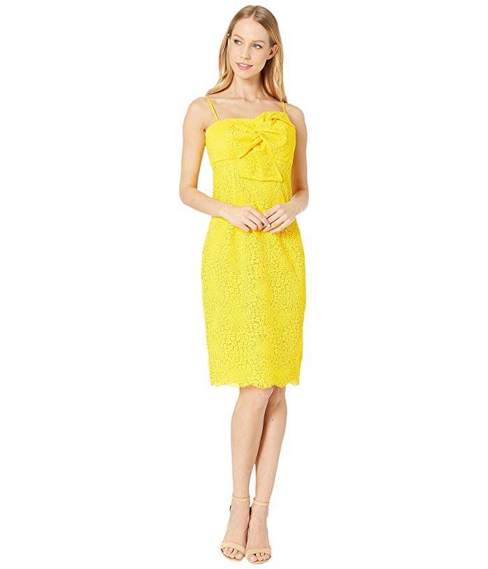 Trina Turk Bright Dress