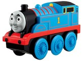 Thomas & Friends Fisher-Price Wooden Railway Battery-Operated Thomas