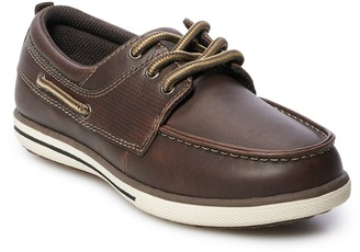 Sonoma Goods For Life Hypothesis Boys' Boat Shoes