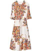 Tory Burch ARABELLA DRESS