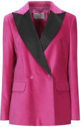 ANTONIO D'ERRICO Suit jackets