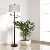 Dale Tiffany Dale TiffanyTM LED Finch Floor Lamp