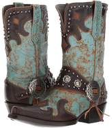 Double D Ranchwear by Old Gringo Ranchitos Ridge Women's Boots