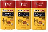 Gold Bond 3 Piece Friction Defense, 1.75 Ounce