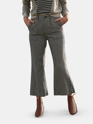 The Great The General Ultra Flared Pant