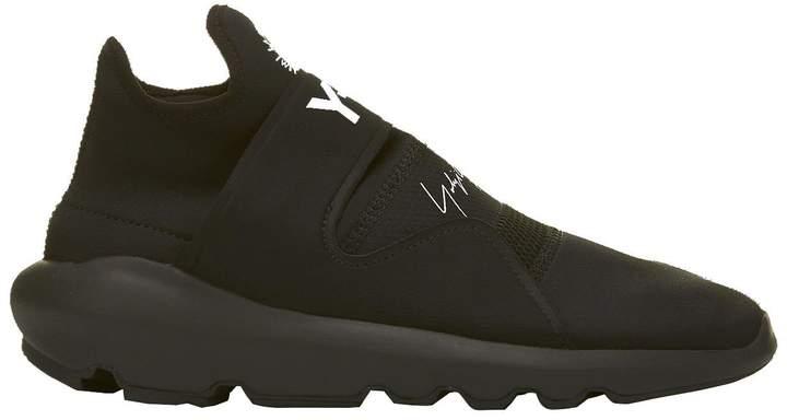 Y-3 Suberou Neoprene Sneakers