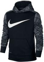 Nike Boys 8-20 Therma-Fit KO Hoodie