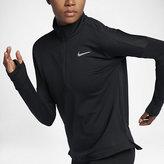 Nike Therma Sphere Element Women's Long Sleeve Running Half-Zip Top