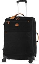 Bric's Brics Life four-wheel suitcase 65cm